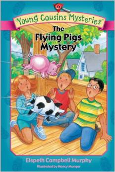 The Flying Pigs Mystery