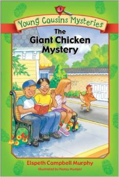 The Giant Chicken