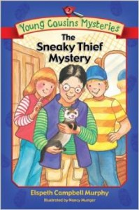 The Sneaky Thief