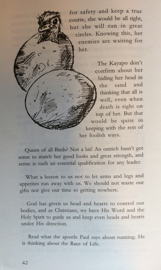 A page from the book