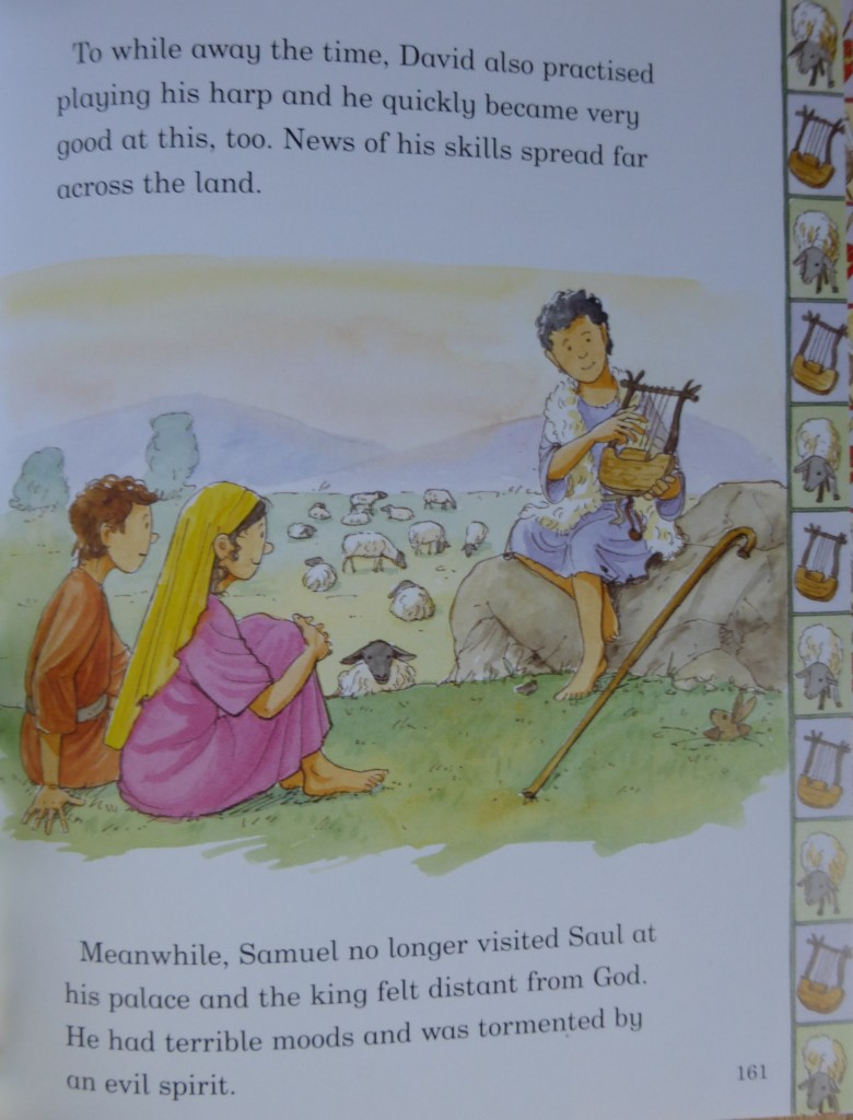 iMy First Bible Stories