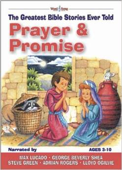 Prayer and Promise