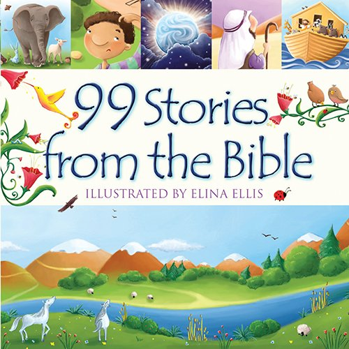 99 stories from the Bible